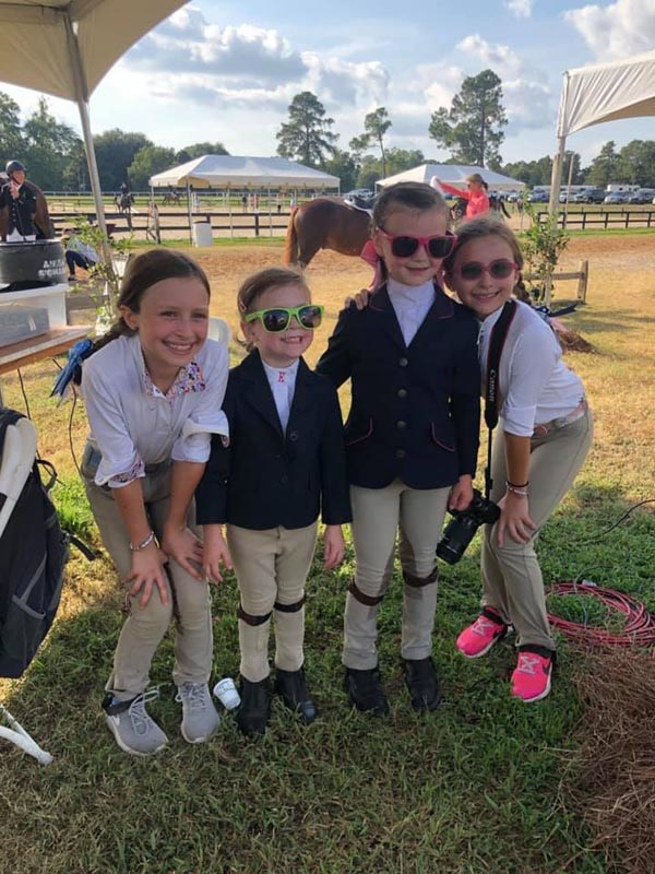 2019 Aiken Fall Festival Gallery.