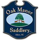 Oak Manor Saddlery.
